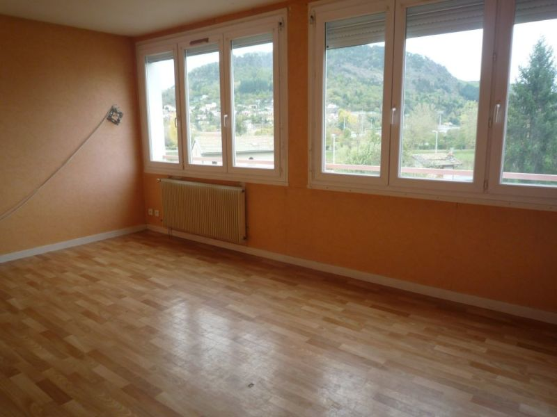 Rental apartment Brives charensac 525€ CC - Picture 1