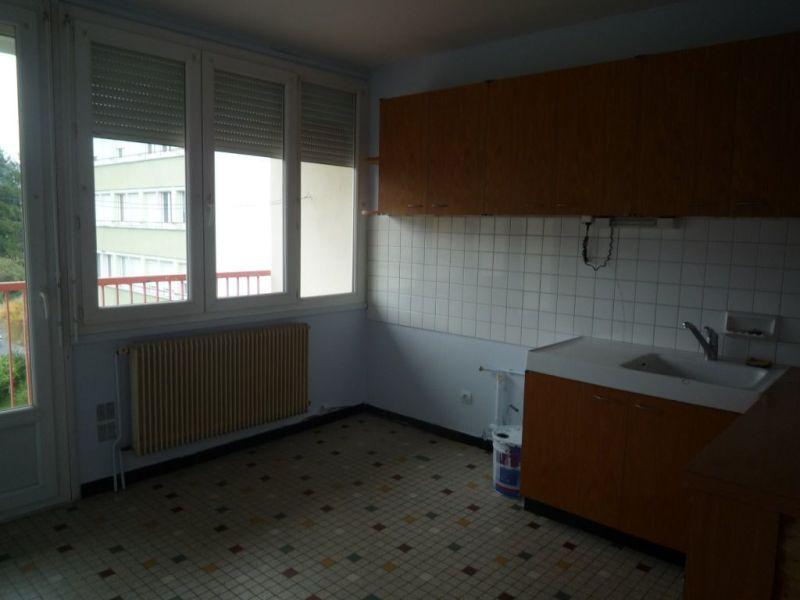 Rental apartment Brives charensac 525€ CC - Picture 2