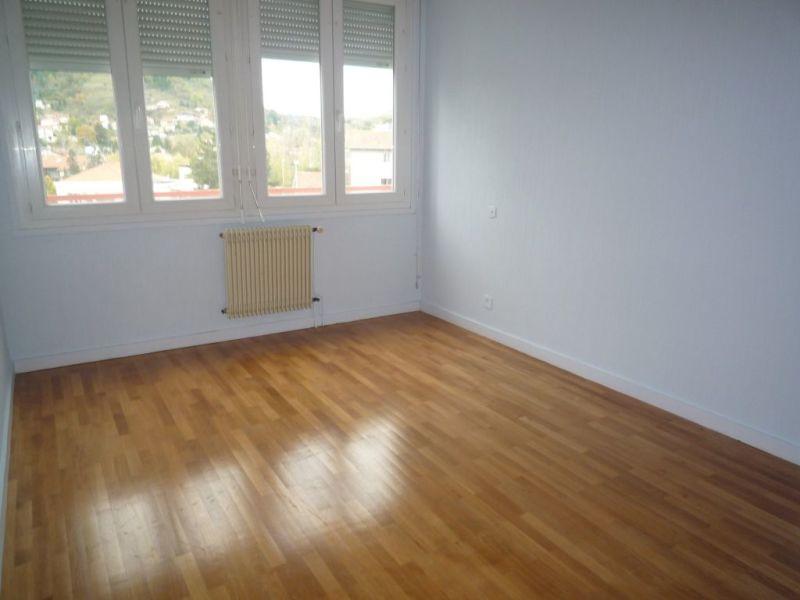 Rental apartment Brives charensac 525€ CC - Picture 3