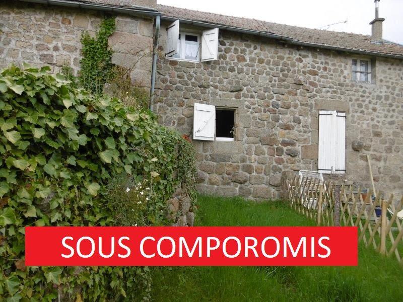 Sale house / villa St agreve 54300€ - Picture 1
