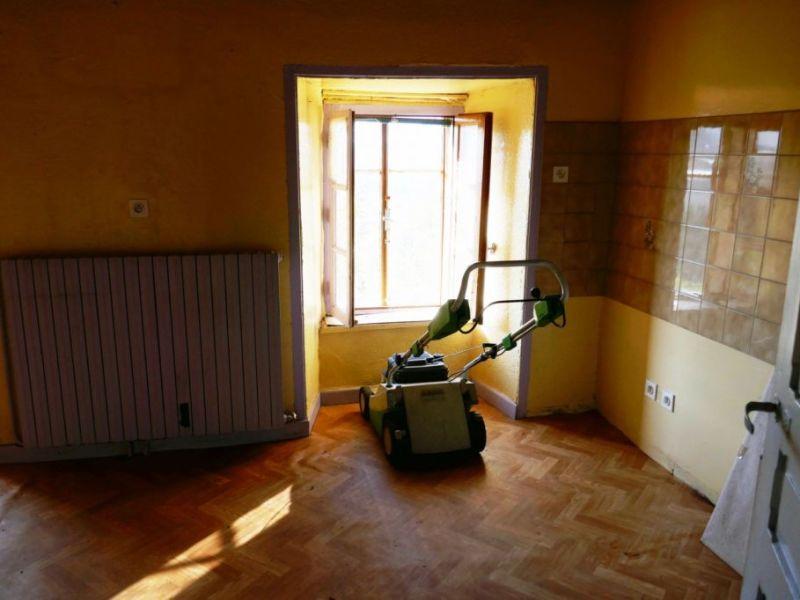 Sale house / villa Freycenet la tour 54400€ - Picture 5
