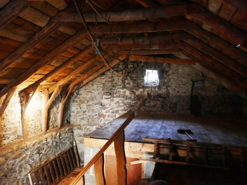 Sale house / villa Freycenet la tour 54400€ - Picture 8