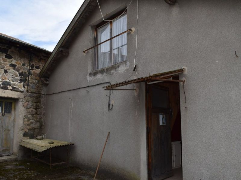 Vente maison / villa Chaneac 25000€ - Photo 2