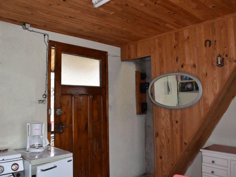 Vente maison / villa Chaneac 25000€ - Photo 5