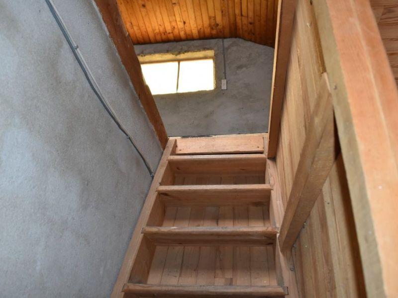 Vente maison / villa Chaneac 25000€ - Photo 7