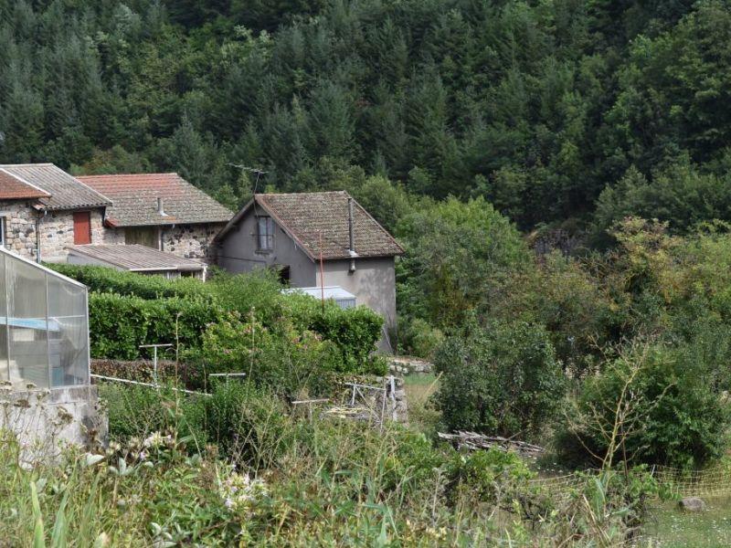 Vente maison / villa Chaneac 25000€ - Photo 8