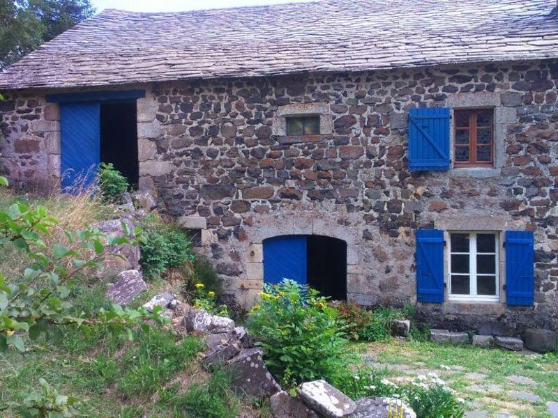 Vente maison / villa Presailles 66000€ - Photo 1