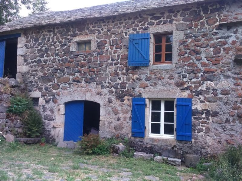Vente maison / villa Presailles 66000€ - Photo 8