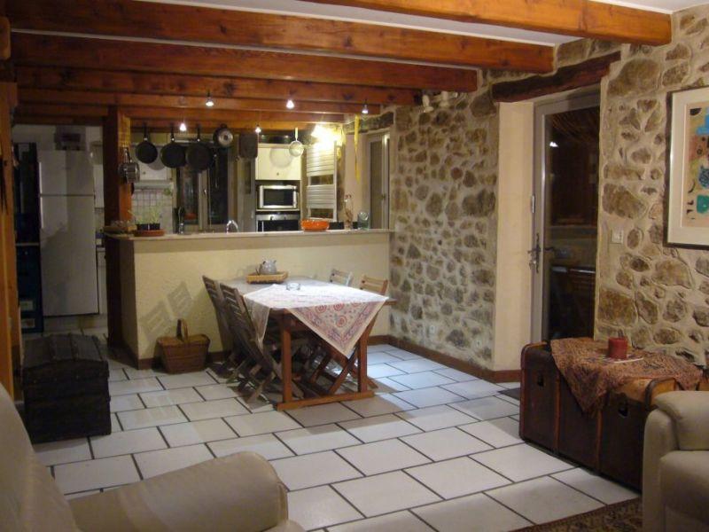 Vente maison / villa St maurice en chalencon 366000€ - Photo 5