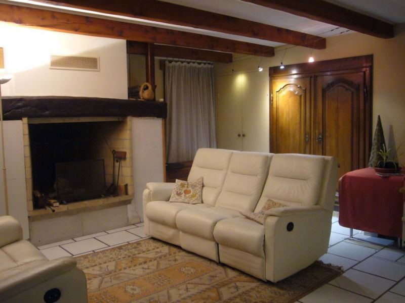 Vente maison / villa St maurice en chalencon 366000€ - Photo 6