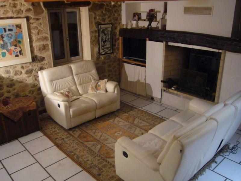 Vente maison / villa St maurice en chalencon 366000€ - Photo 7