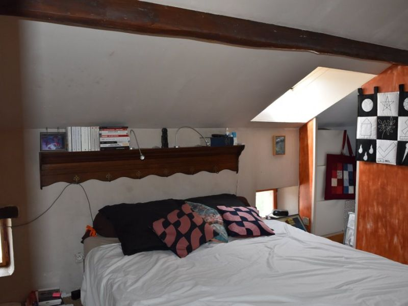 Vente maison / villa St maurice en chalencon 366000€ - Photo 9