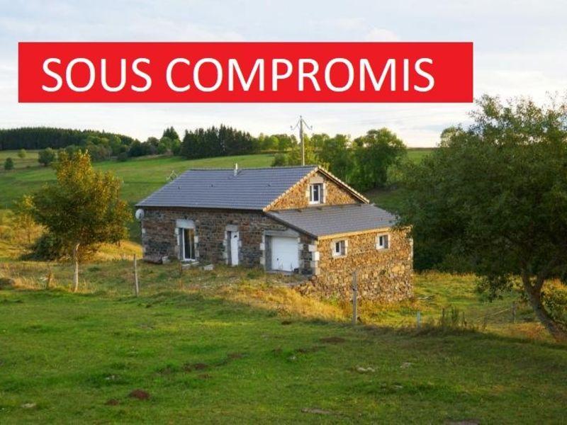 Vente maison / villa St front 85000€ - Photo 1