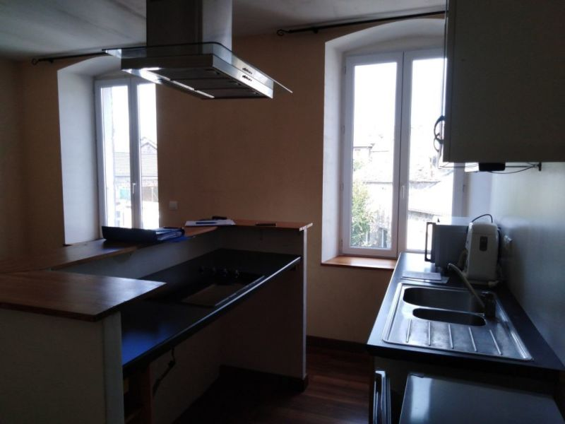 Sale apartment Le chambon sur lignon 45 000€ - Picture 2
