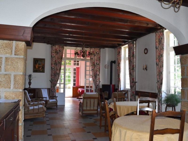 Vente maison / villa Arcens 350 000€ - Photo 10