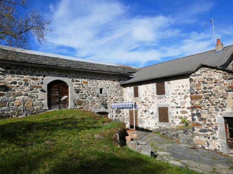 Sale house / villa St julien chapteuil 110000€ - Picture 2