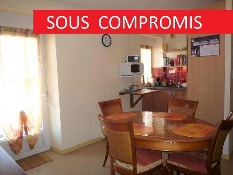 Vente appartement Le chambon sur lignon 58 000€ - Photo 1