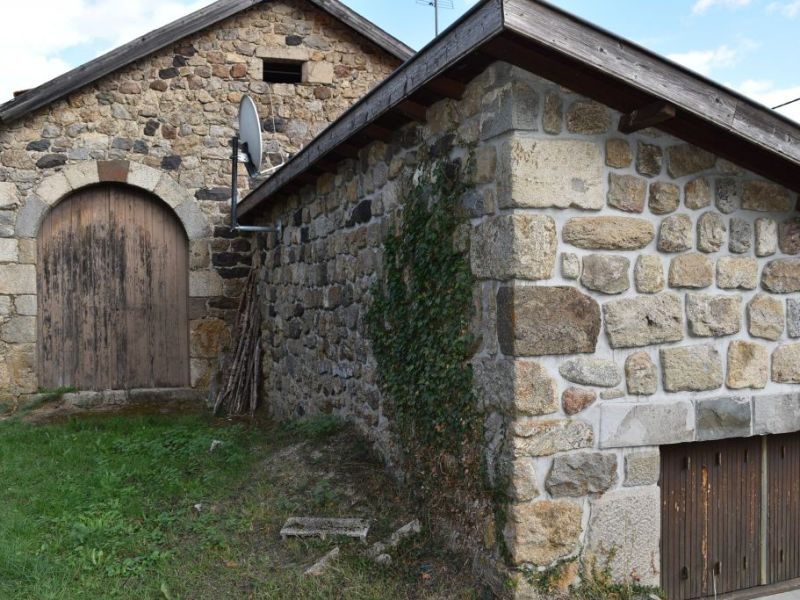 Vente maison / villa Chaneac 145000€ - Photo 3