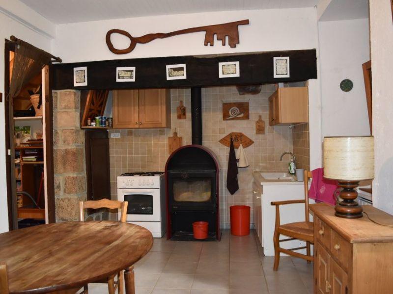 Vente maison / villa Chaneac 145000€ - Photo 5