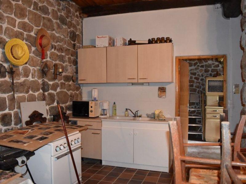 Vente maison / villa Chaneac 145000€ - Photo 6
