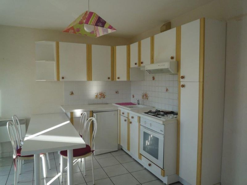 Vente appartement St agreve 31 000€ - Photo 2