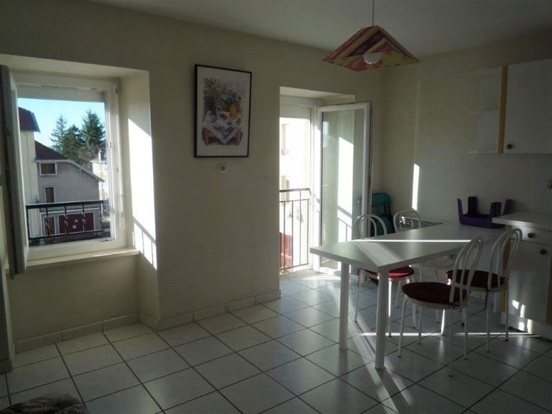 Sale apartment St agreve 31 000€ - Picture 4