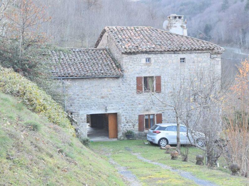 Vente maison / villa Dornas 254000€ - Photo 2