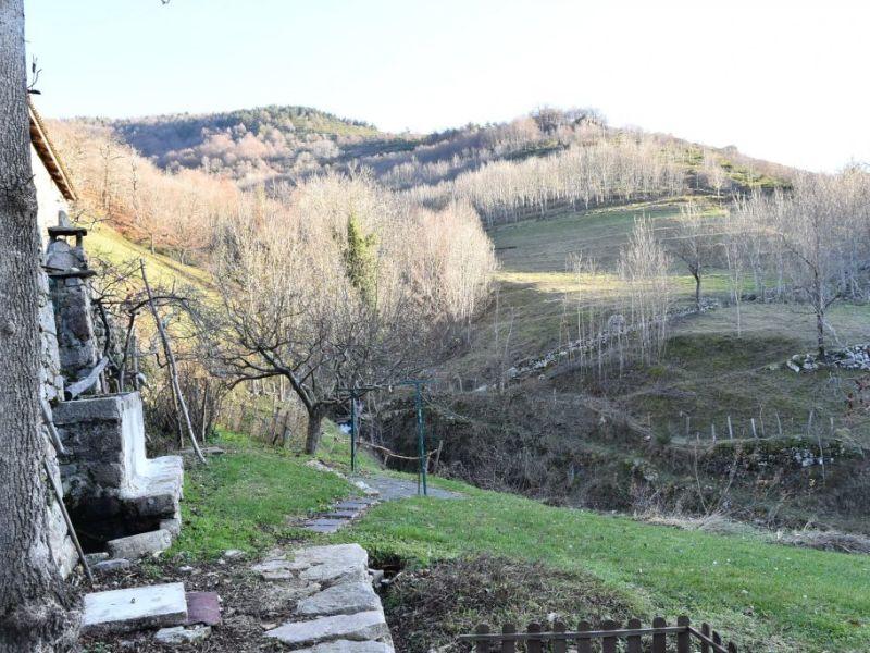 Vente maison / villa Dornas 254000€ - Photo 4