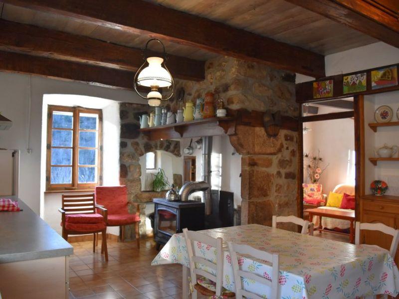 Vente maison / villa Dornas 254000€ - Photo 7