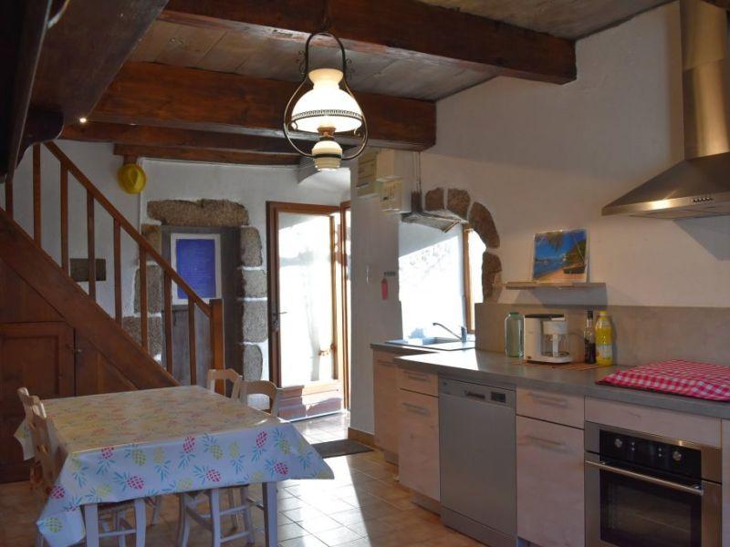 Vente maison / villa Dornas 254000€ - Photo 8