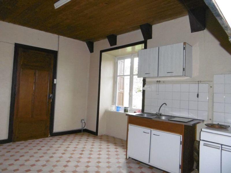 Vente maison / villa St jeures 147000€ - Photo 8