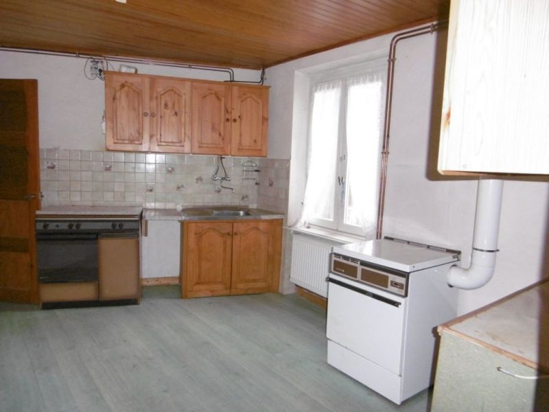 Vente maison / villa St jeures 147000€ - Photo 9