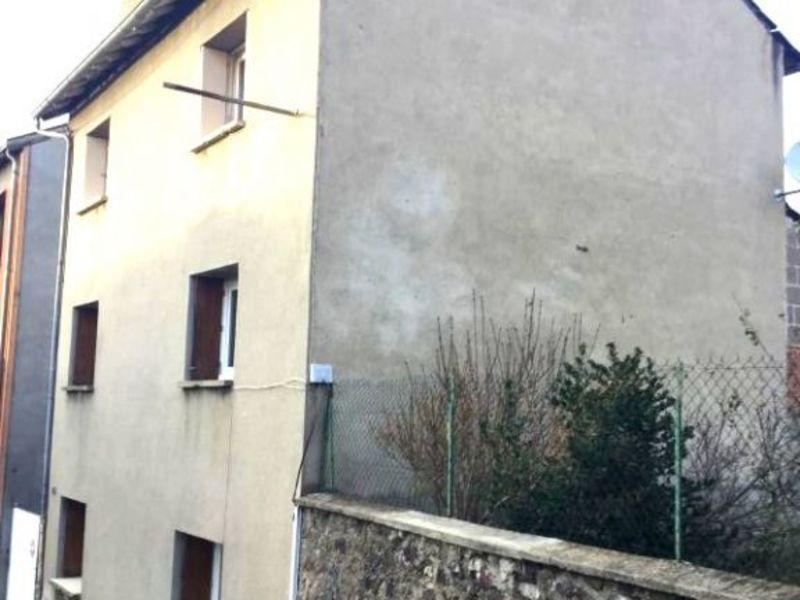 Sale building Le puy en velay 146000€ - Picture 1
