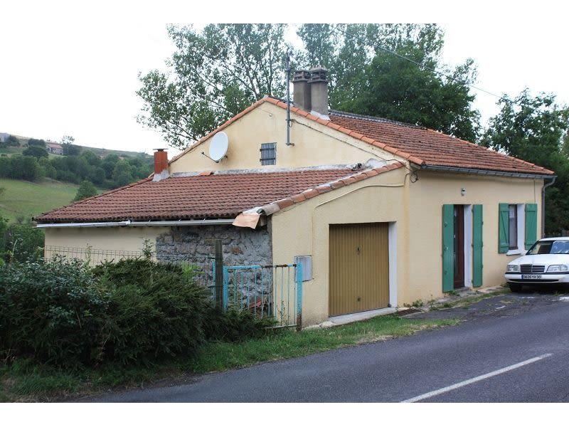 Vente maison / villa Le monastier sur gazeille 55000€ - Photo 3