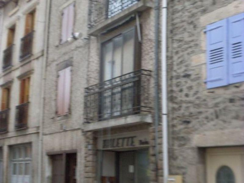 Vente maison / villa Le monastier sur gazeille 65200€ - Photo 1