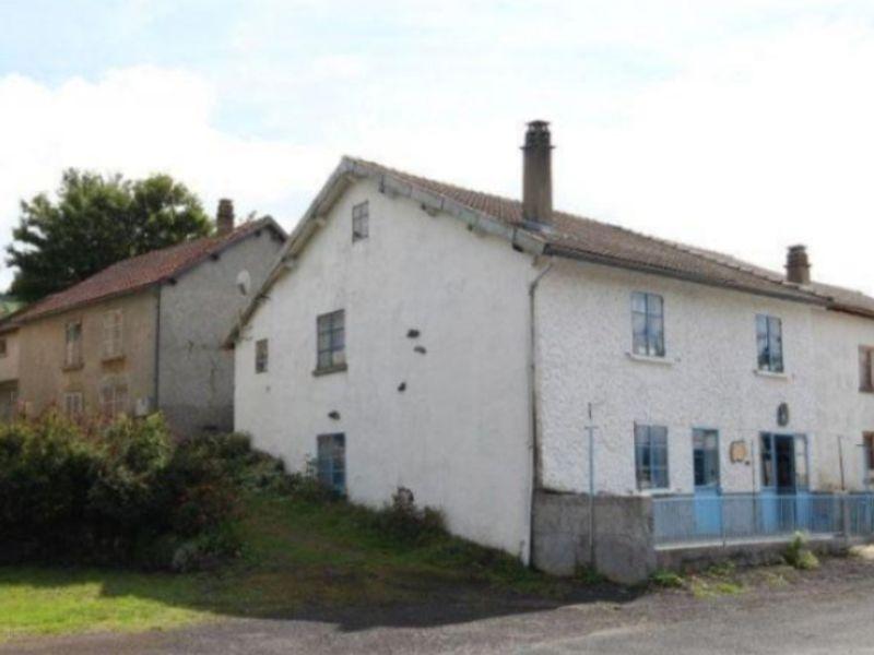 Sale house / villa Freycenet la cuche 85600€ - Picture 1