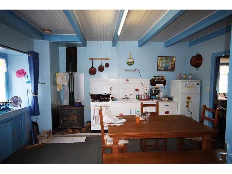 Sale house / villa Freycenet la cuche 85600€ - Picture 2