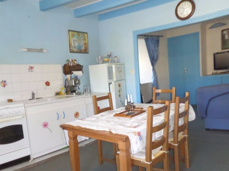 Sale house / villa Freycenet la cuche 85600€ - Picture 6