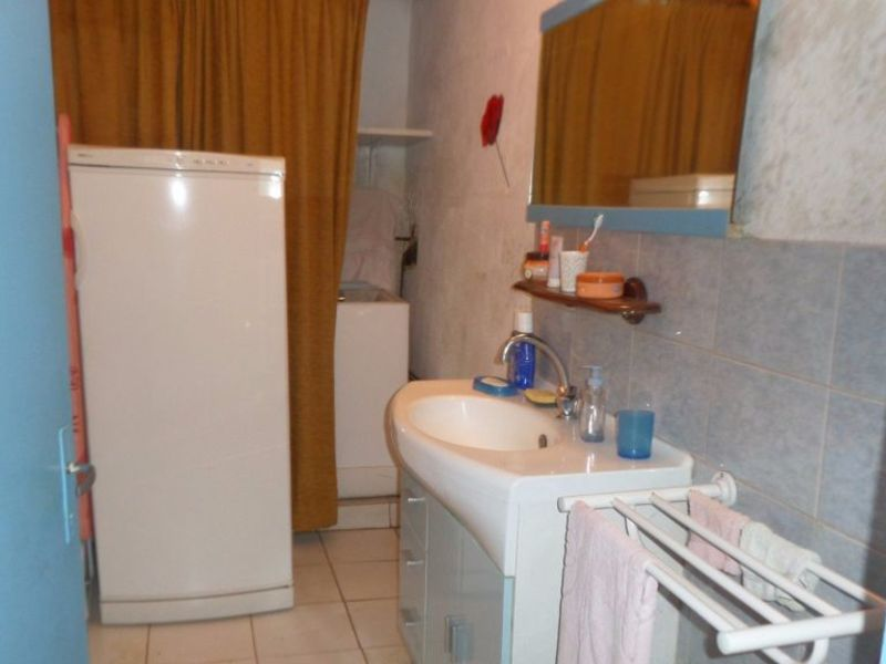 Sale house / villa Freycenet la cuche 85600€ - Picture 8