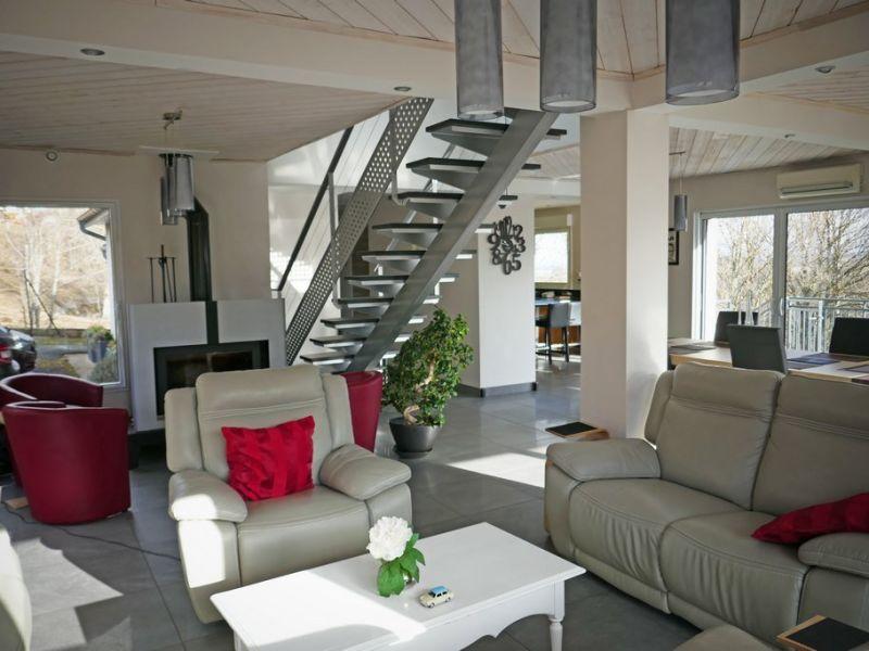 Vente maison / villa Fay sur lignon 295000€ - Photo 1