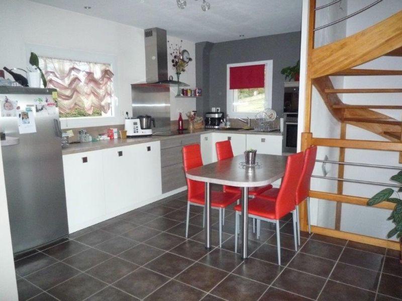 Vente maison / villa Raucoules 308000€ - Photo 4