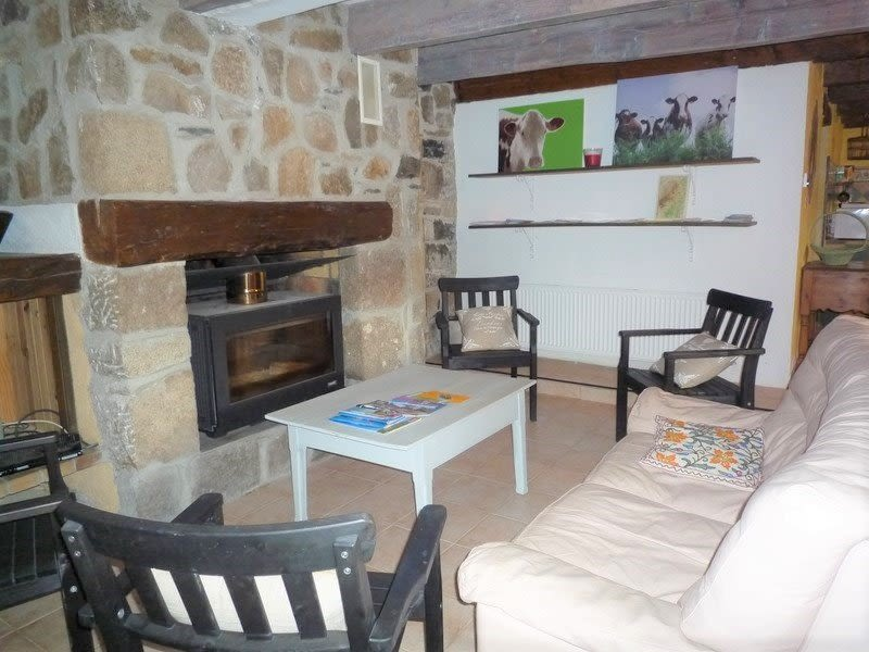 Vente maison / villa Mars 265000€ - Photo 2