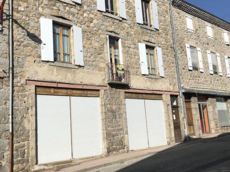 Sale apartment St martin de valamas 95000€ - Picture 1