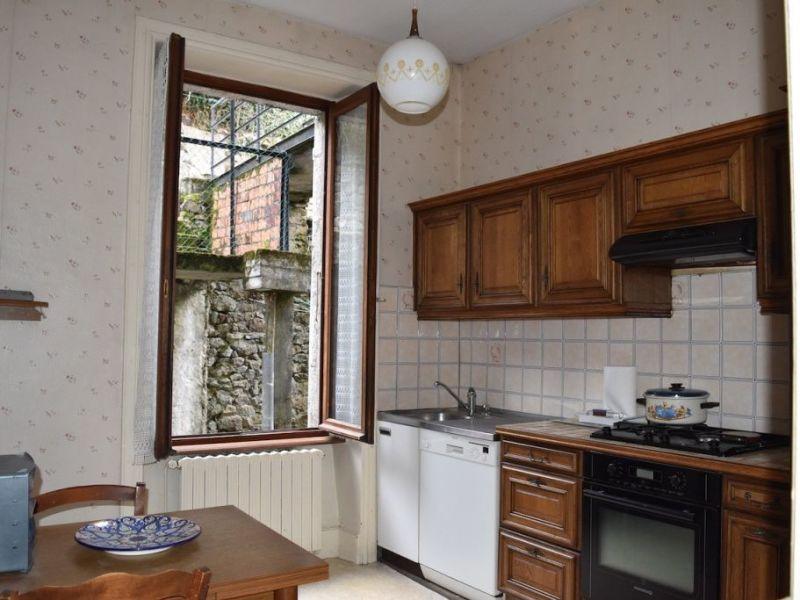 Sale apartment St martin de valamas 95000€ - Picture 2