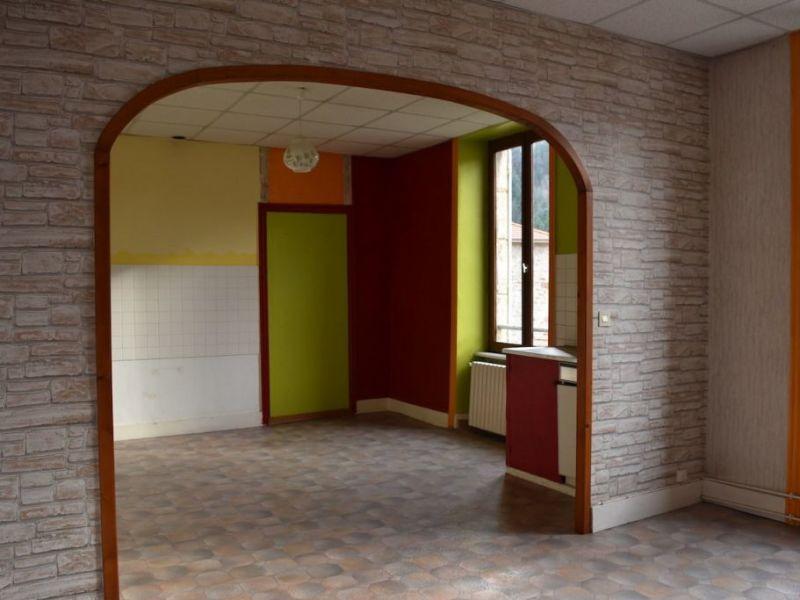 Sale apartment St martin de valamas 95000€ - Picture 4