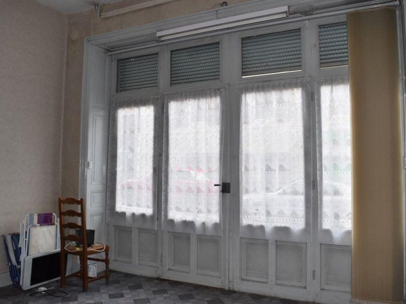 Sale apartment St martin de valamas 95000€ - Picture 5