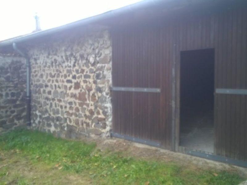 Sale house / villa Coubon 113000€ - Picture 3