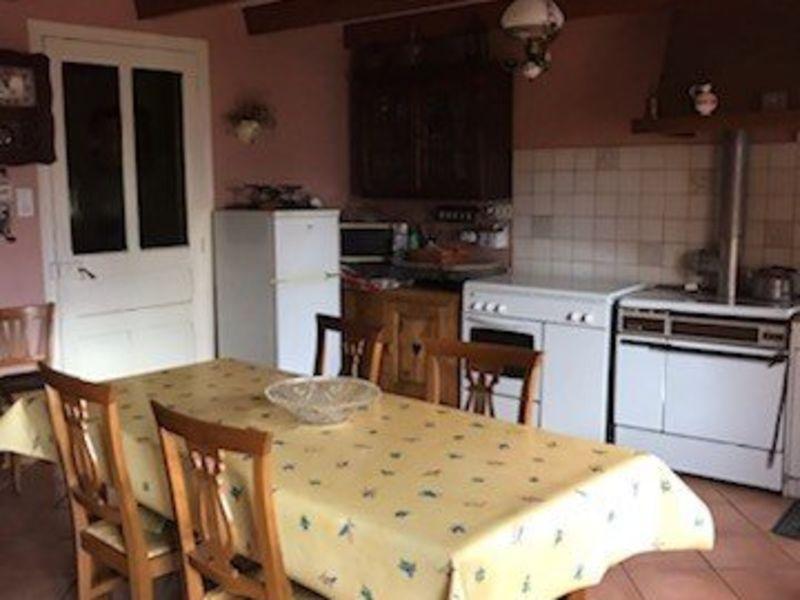 Sale house / villa Coubon 113000€ - Picture 4
