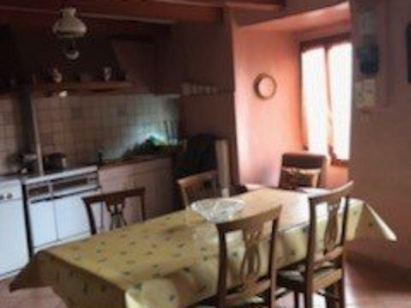 Sale house / villa Coubon 113000€ - Picture 5