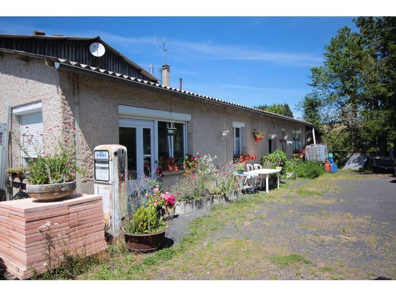 Vente maison / villa St jeures 205400€ - Photo 1